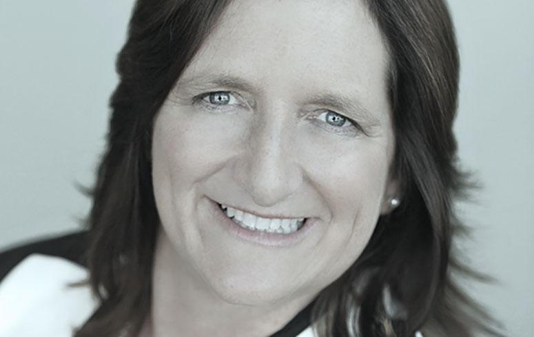 Nancy Cahill