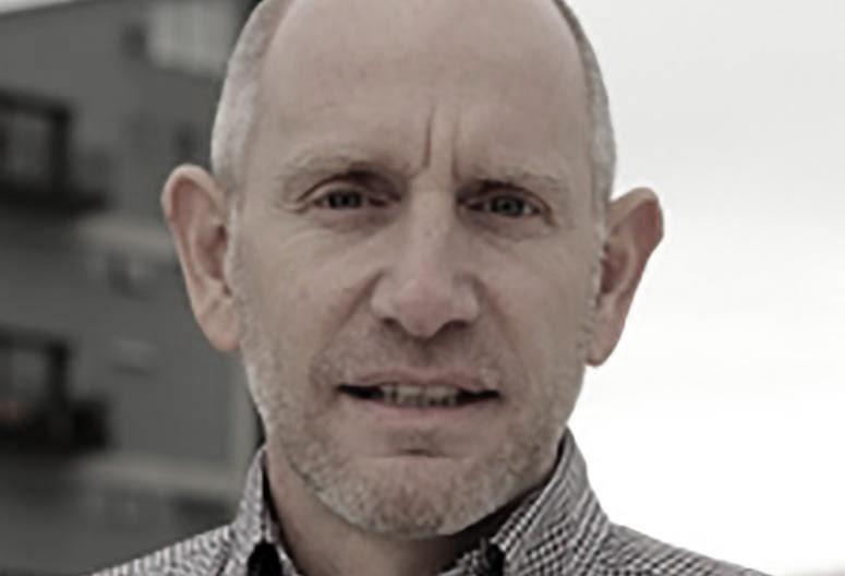 Greg Whitney